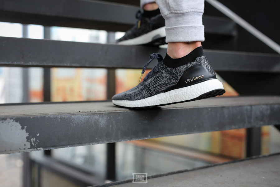UltraBoost Uncaged-4