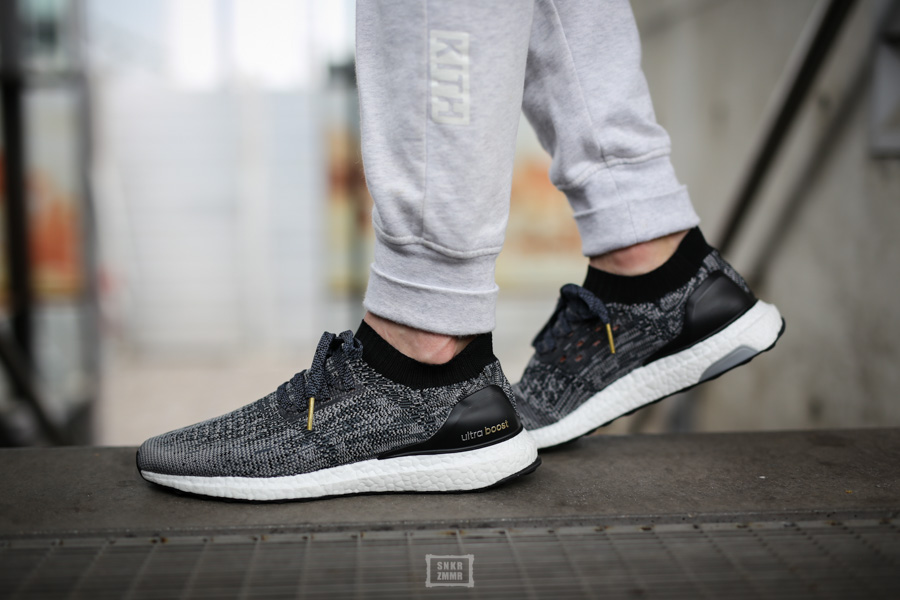 UltraBoost Uncaged-5
