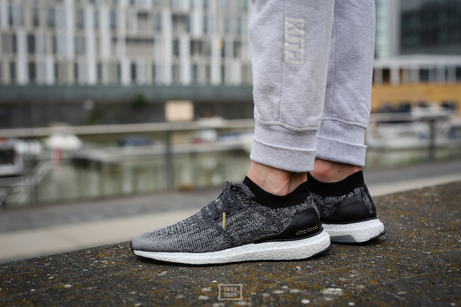 UltraBoost Uncaged-8