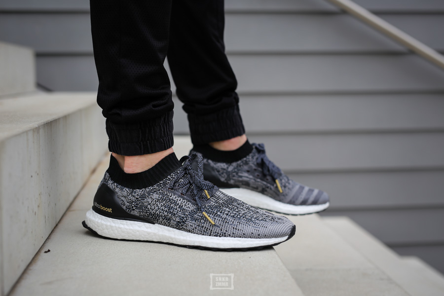UltraBoost Uncaged-9