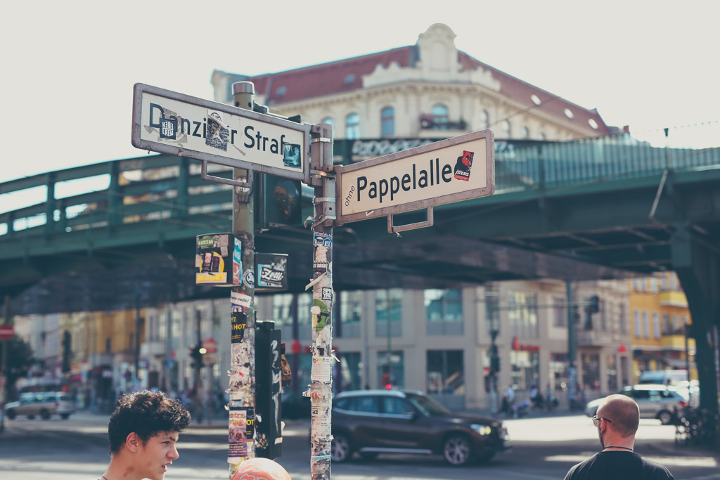 Wo und Wie wohnt Ihr in Berlin?