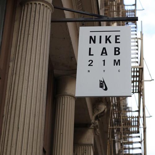 NikeLab 21M