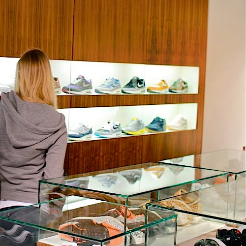 Sneakermuseum Köln