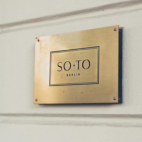 SOTO Store