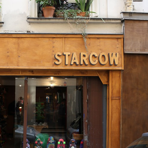 Starcow