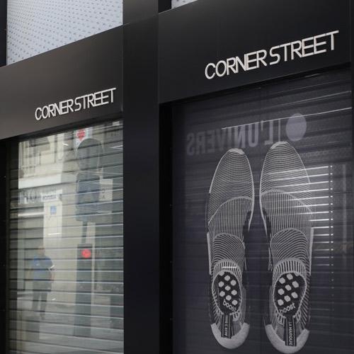 Cornerstreet
