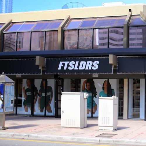 FTSLDRS (Foot Soldiers)