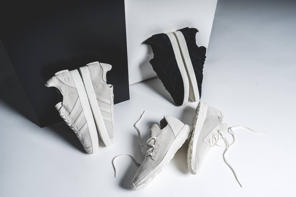 wings and horns