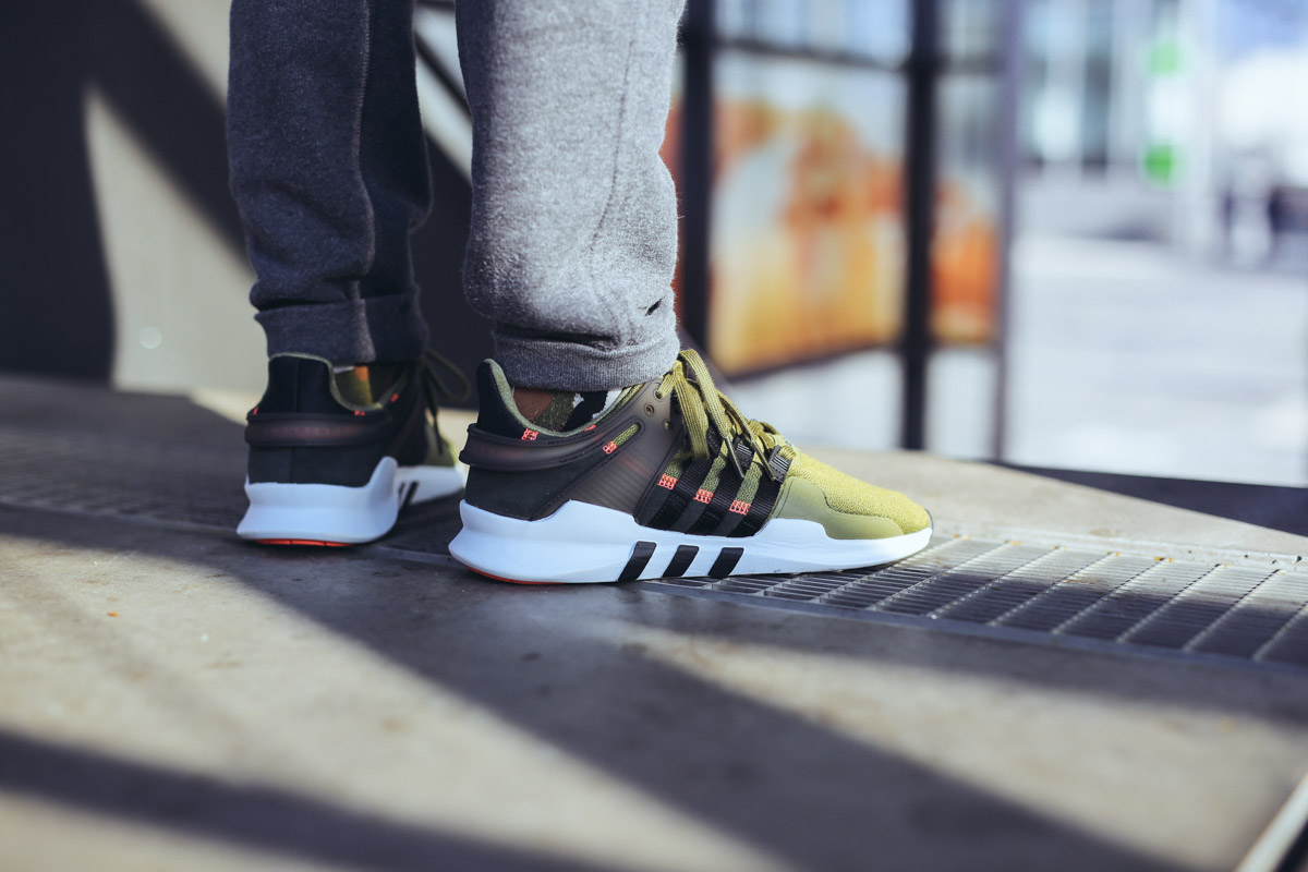 quite nice 00306 9ee12 EQT Support ADV-14
