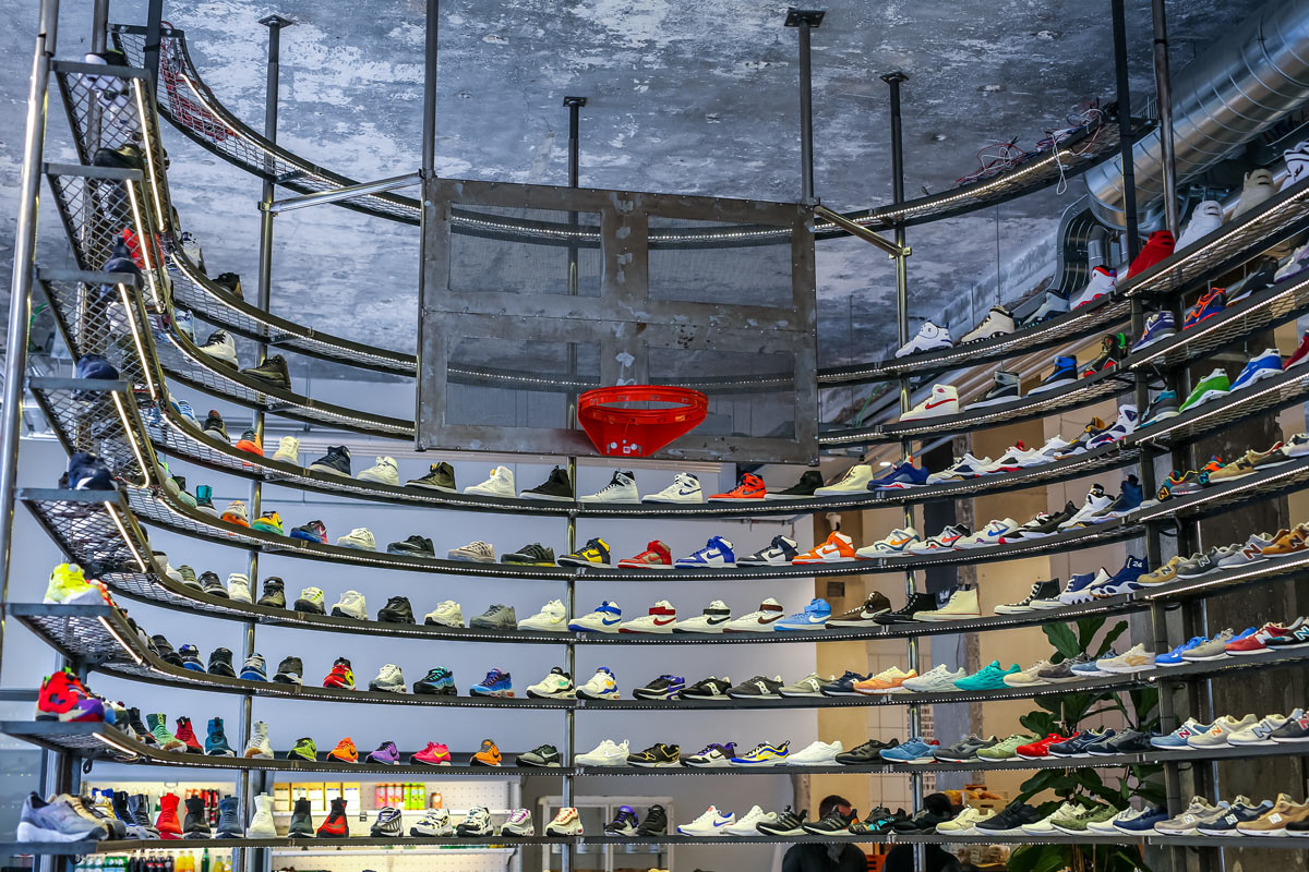 sneaker city guide mailand