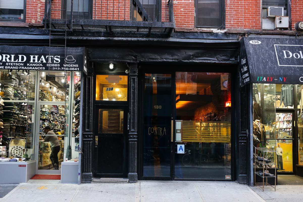 Sneaker-Zimmer.de | Sneaker Zimmer City Guide New York Essen Eat Drink