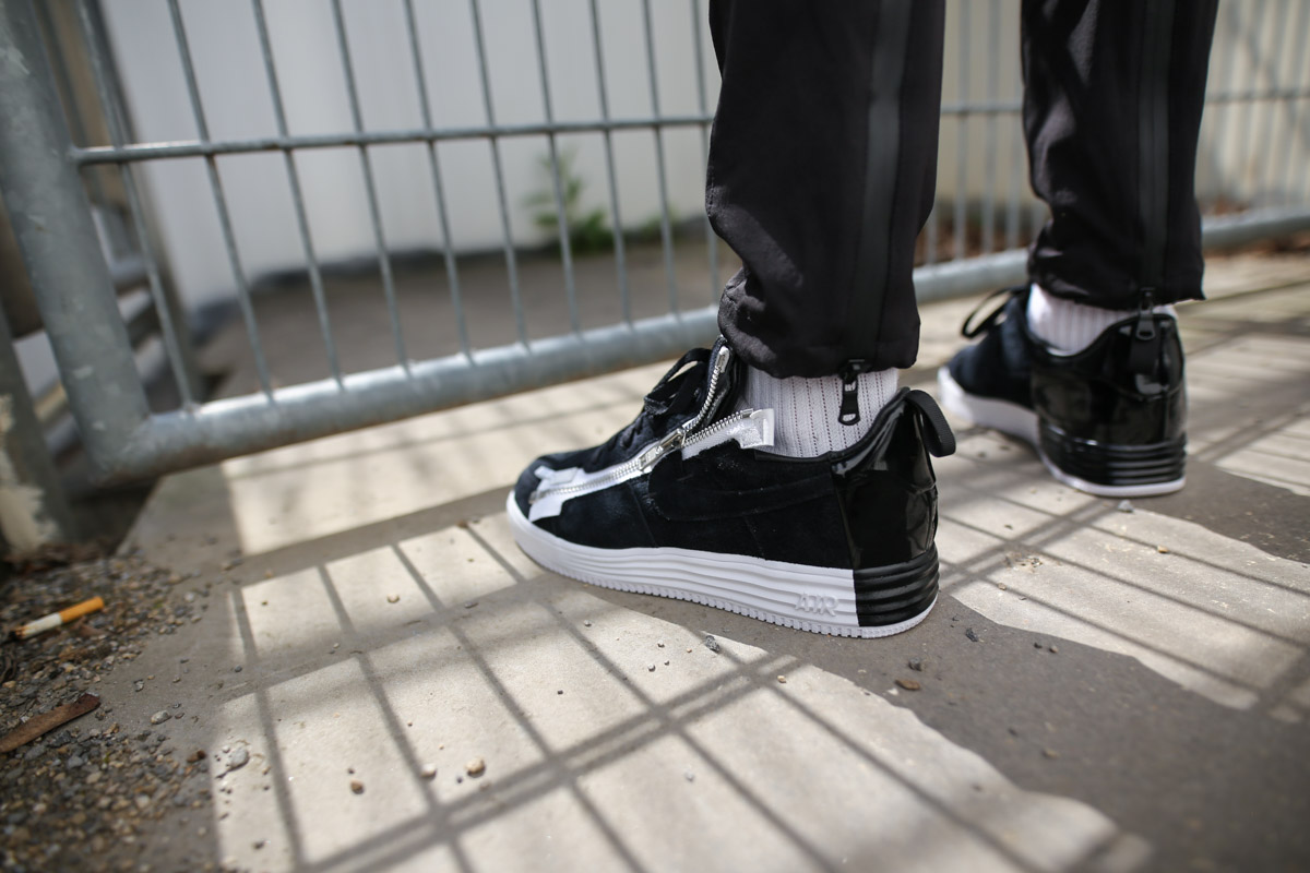 Acronym Lunar Force 1-10