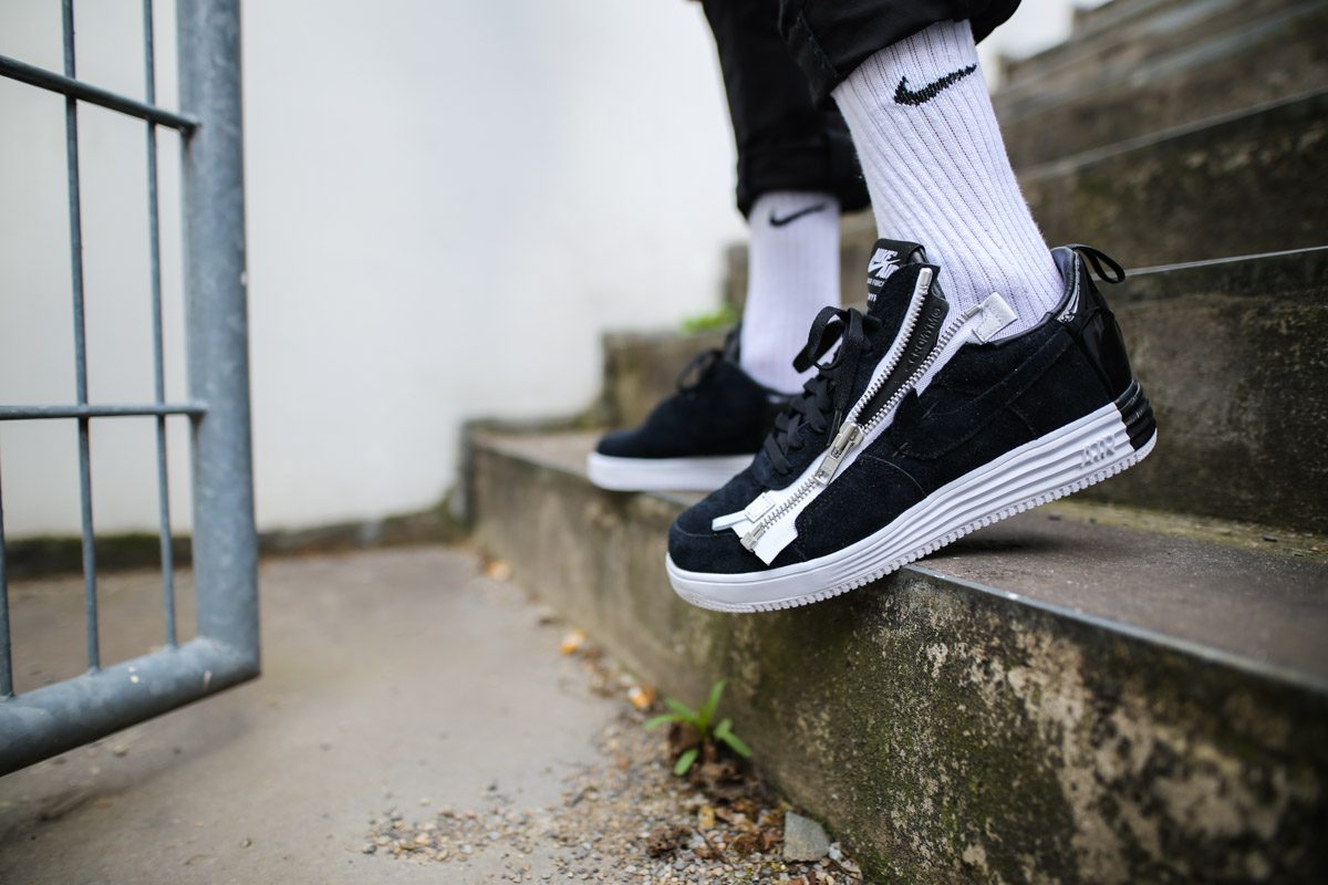 Acronym Lunar Force 1-4