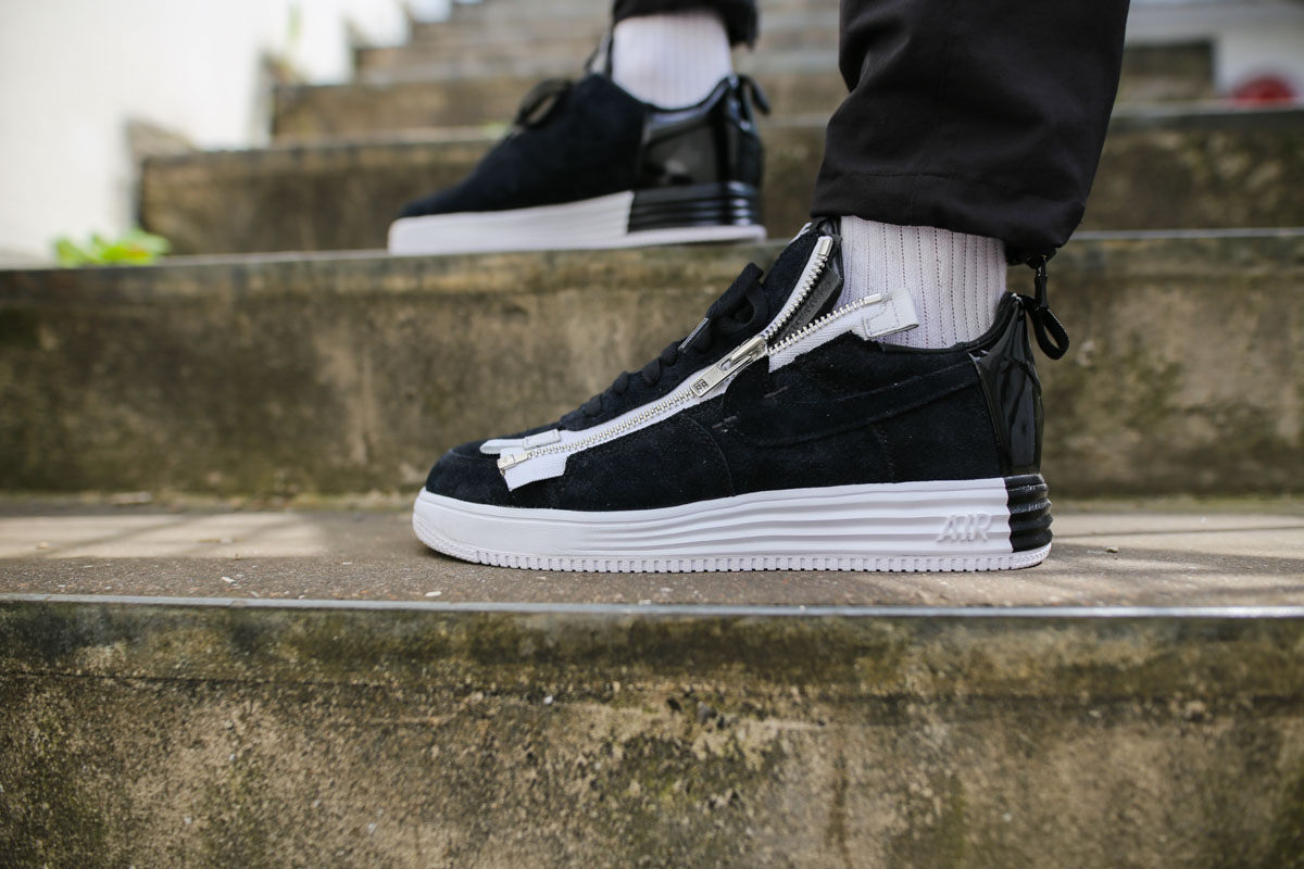 Acronym Lunar Force 1-9