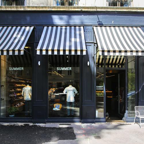Summer Store