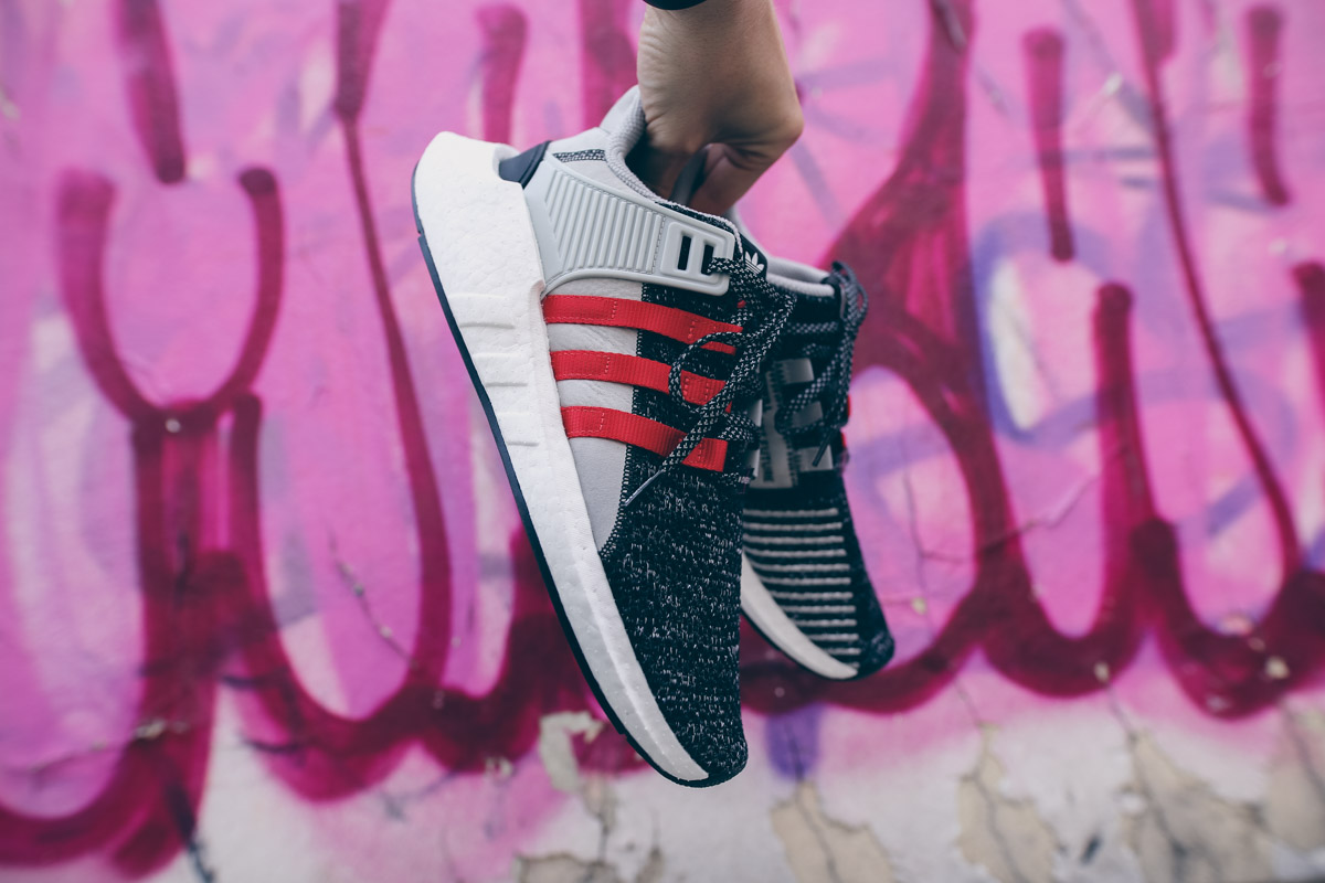 "size 40 a35ad 3bf24 Overkill x adidas EQT Support Future ""Coat of Arms"""