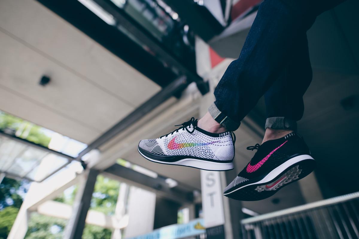 Nike Flyknit Racer (1 von 1)-5