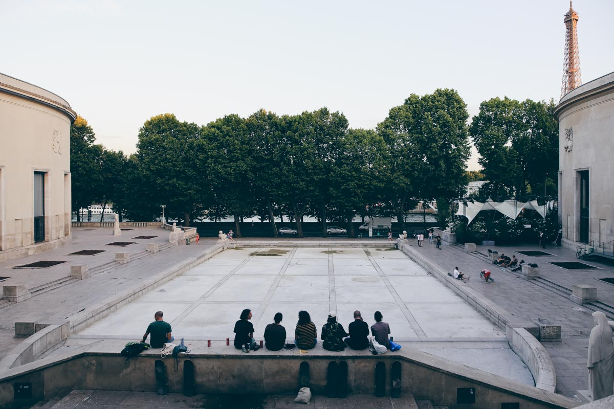 Sneaker City Guide Paris-77