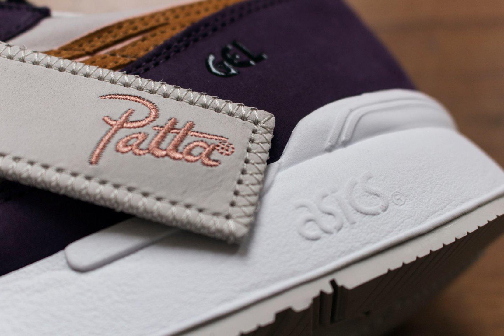 Sneaker | Patta