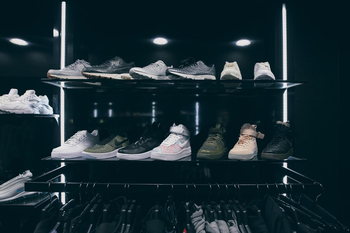 Nice Kicks SF-9250