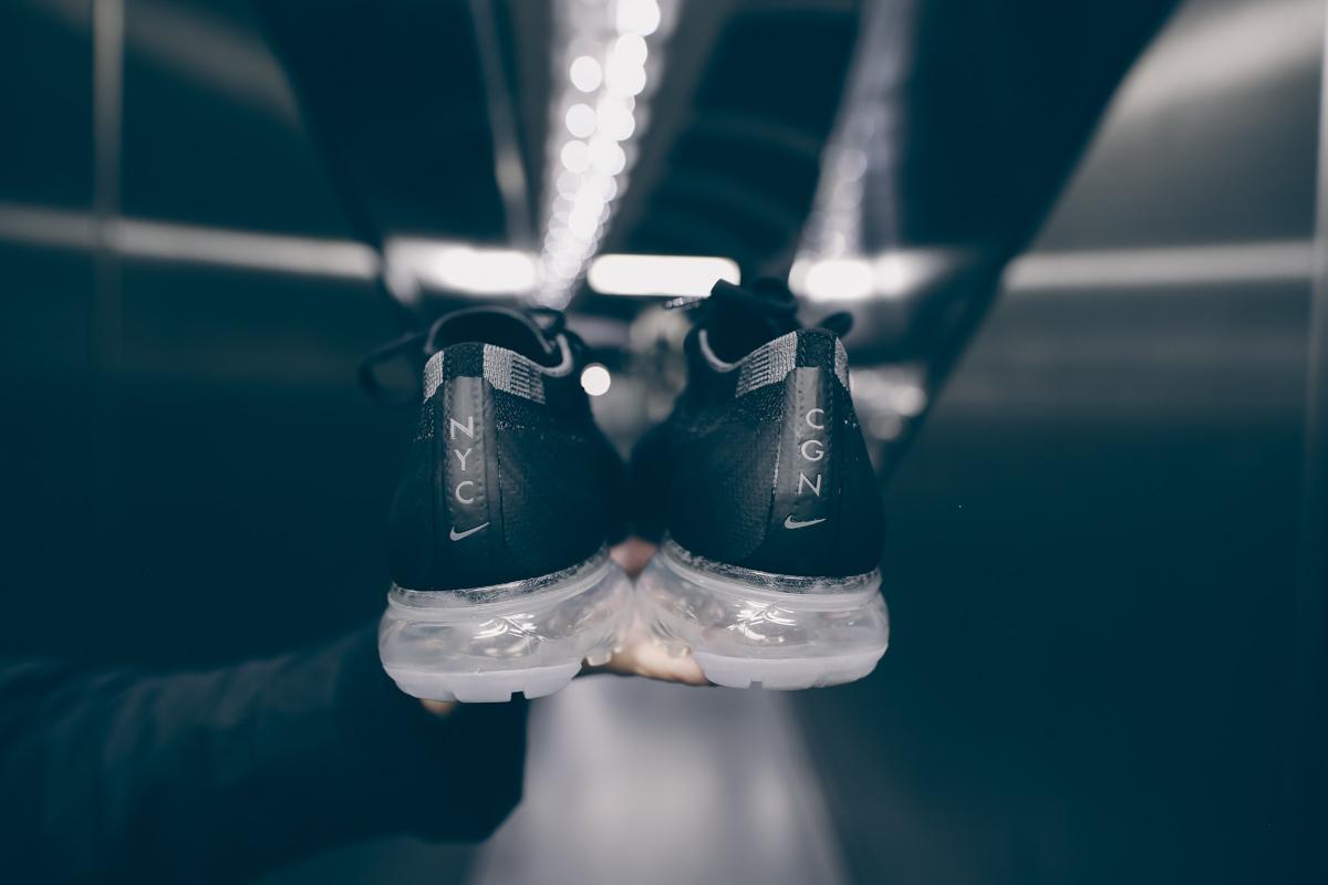 Nike Vapormax iD-13