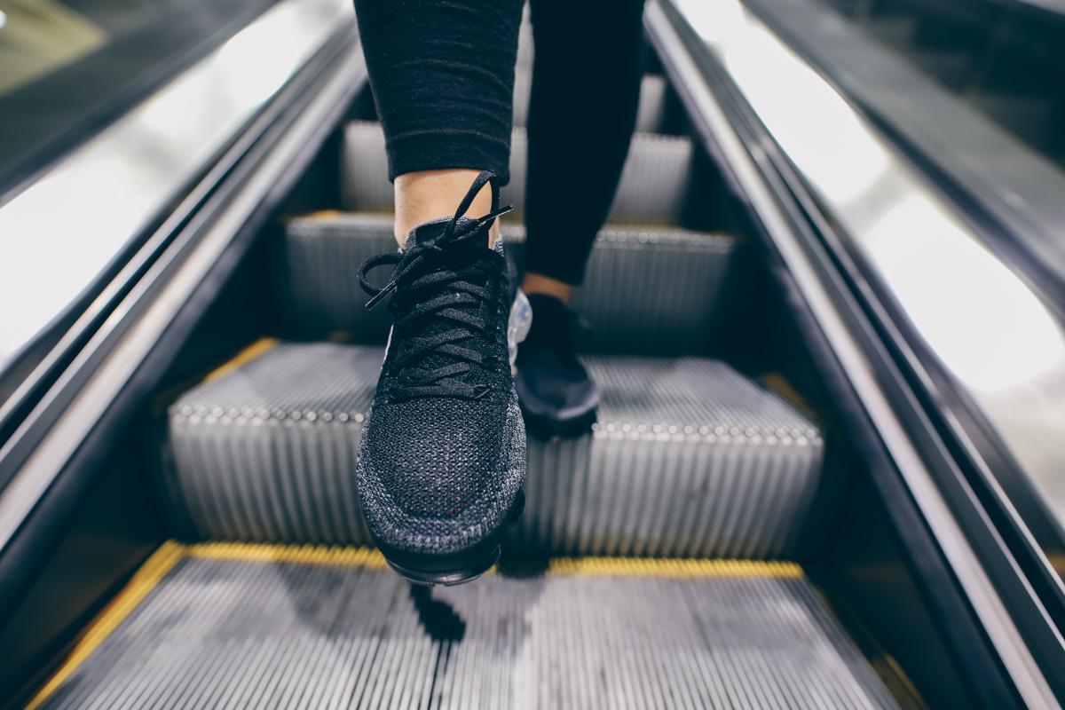 Nike Vapormax iD-2