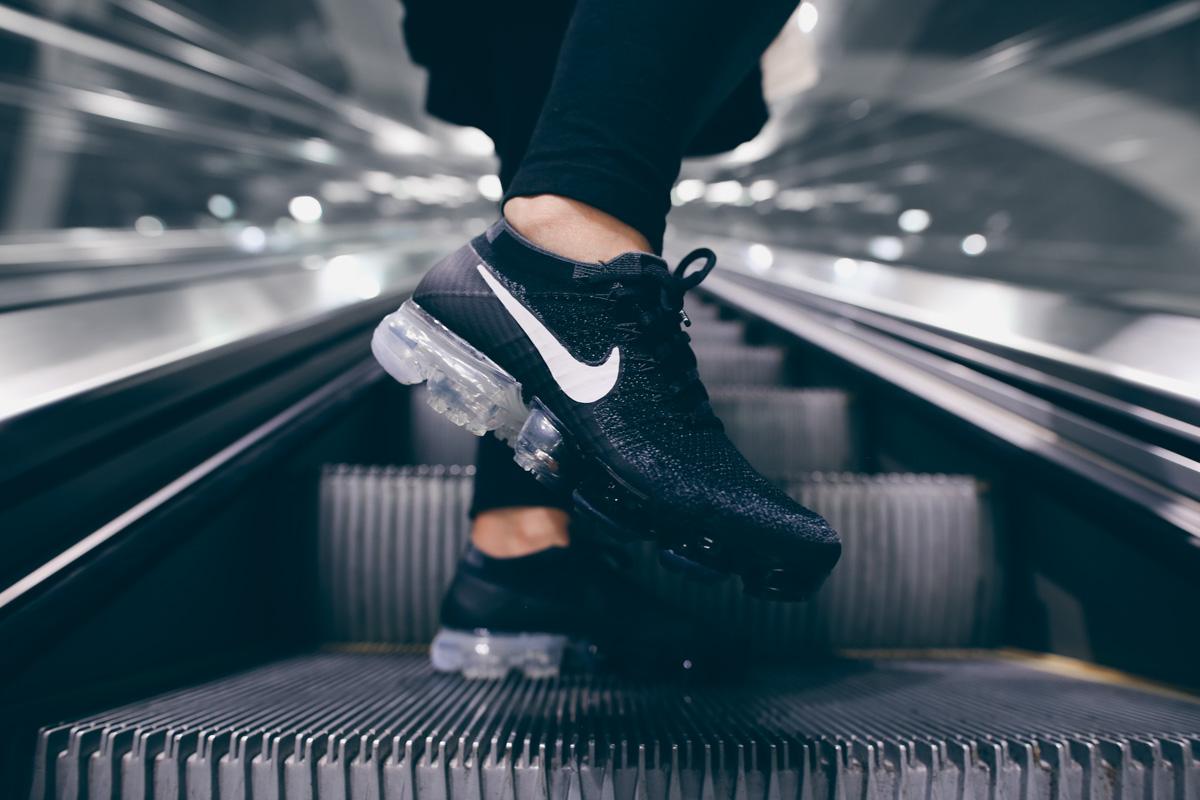 Nike Vapormax iD-3