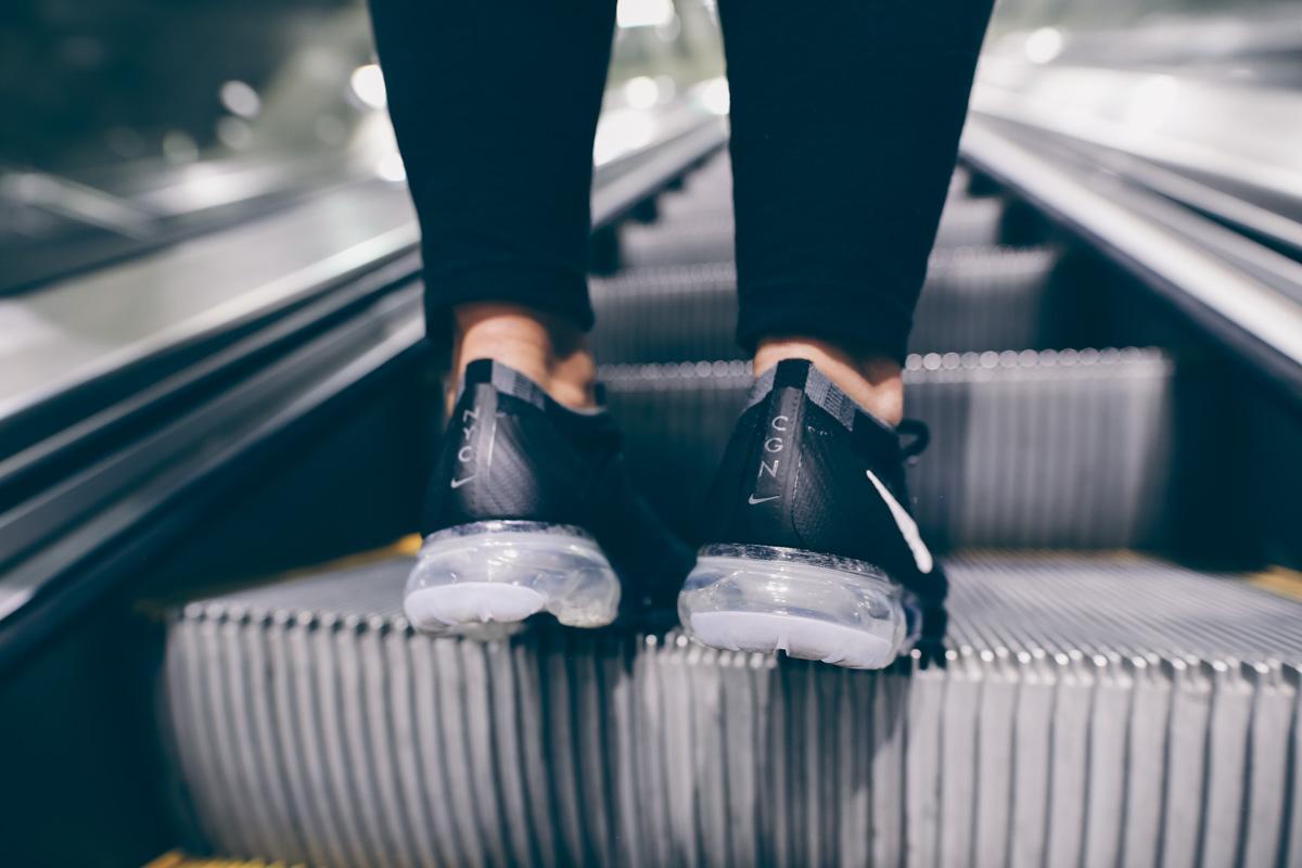 Nike Vapormax iD-4