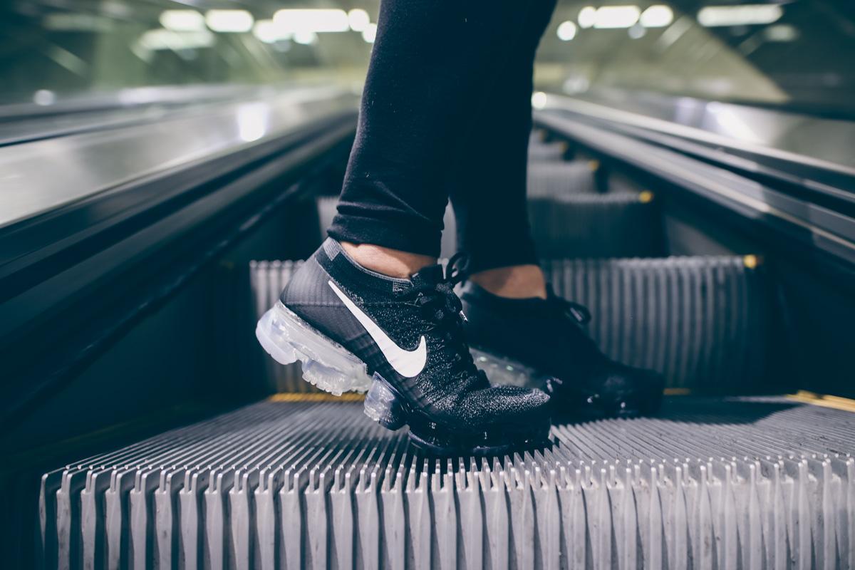 Nike Vapormax iD-6