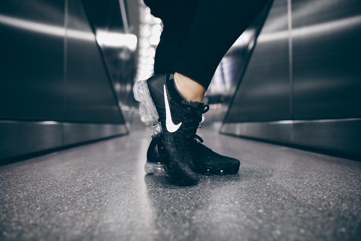 Nike Vapormax iD-8
