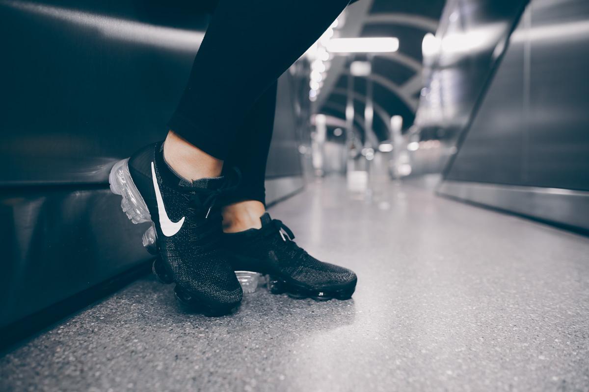 Nike Vapormax iD-9