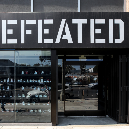 Undefeated La Brea