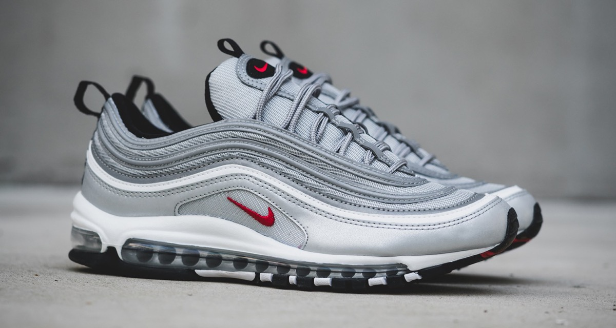 Real vs Fake? | Nike Air Max 97 Undefeated Bullet Best UA VS
