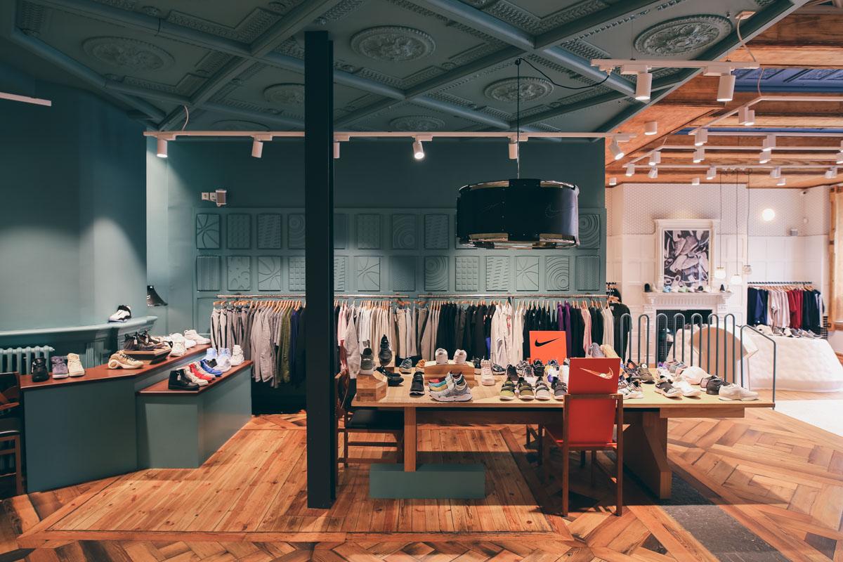 Sneaker-Zimmer.de | Essen