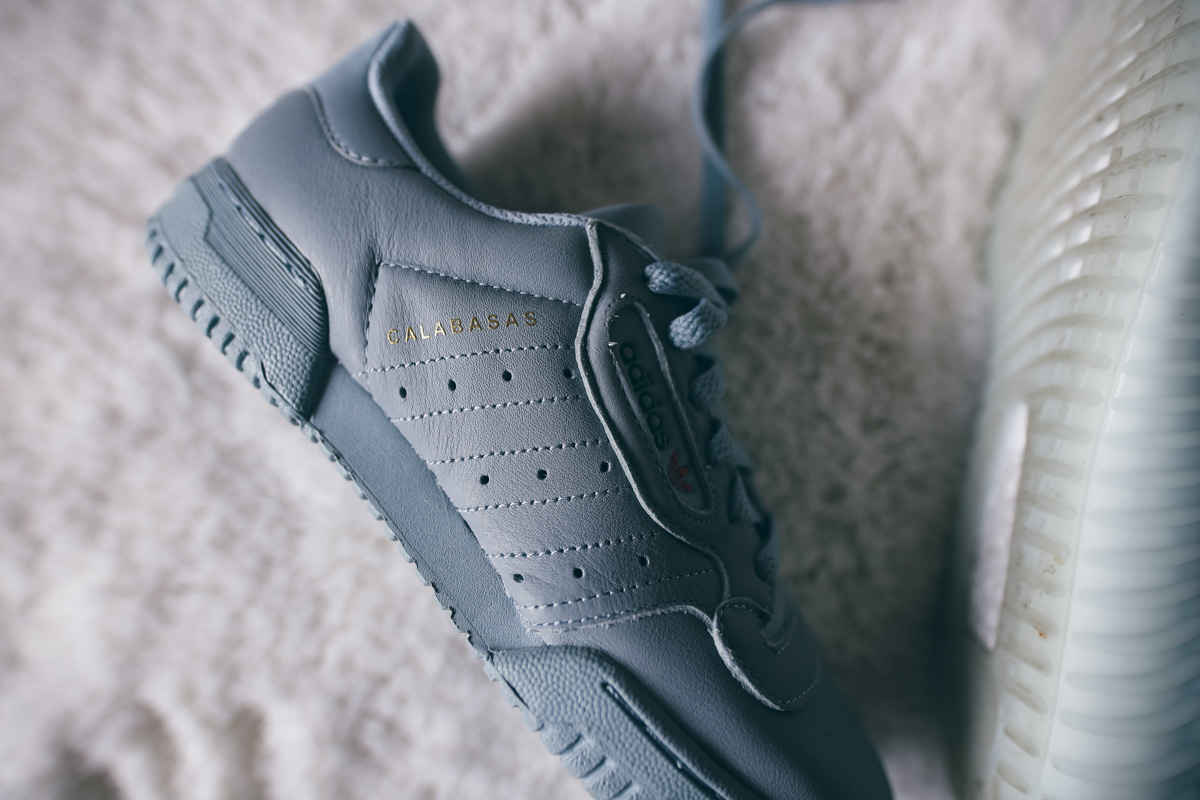 Blue Tint Powerphase-6