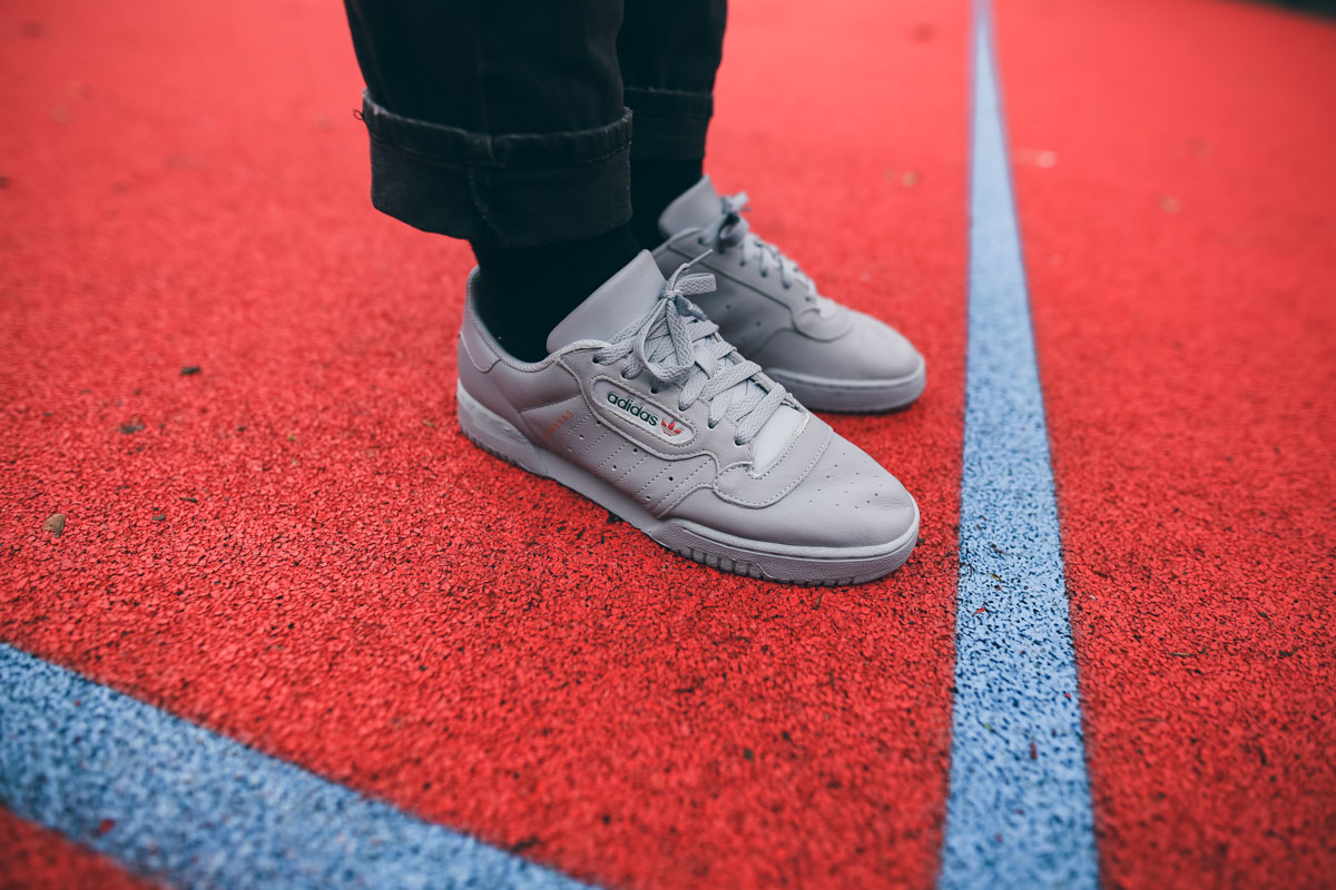 Blue Tint Powerphase-9