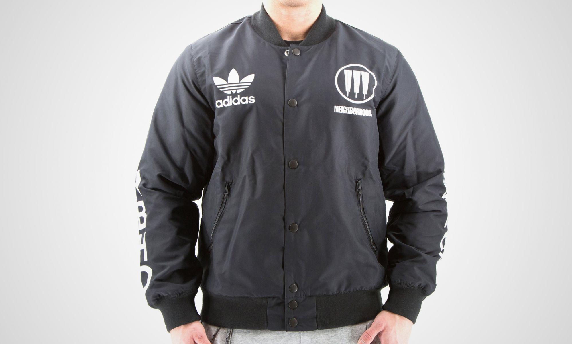 Sneaker | NBHD Neighborhood adidas Jacket
