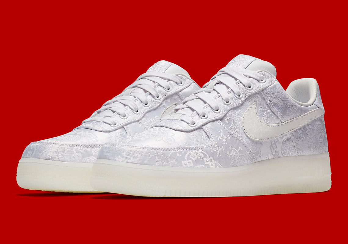 2020 New Arrival Direct Selling Nike X Kith Air Force 1 Low