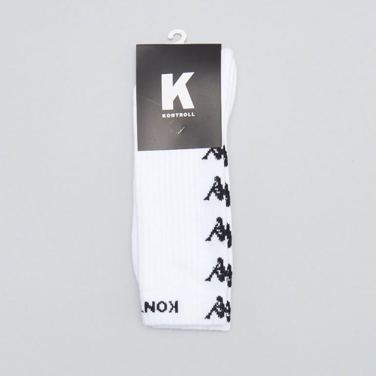 kappa-kontroll-socks-303w040-900