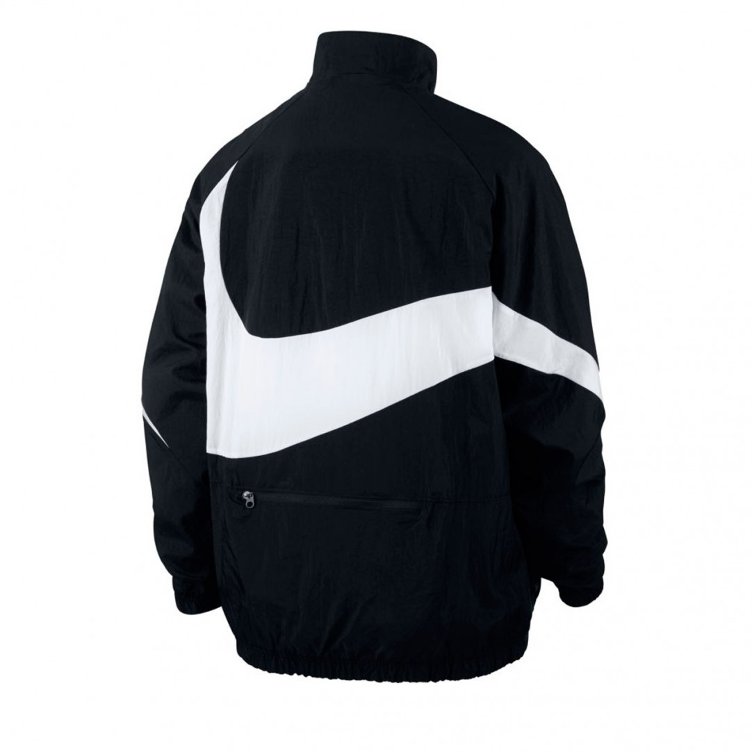 nike-nsw-swoosh-woven-halfzip-jacket-black-white-aj2696-010-2