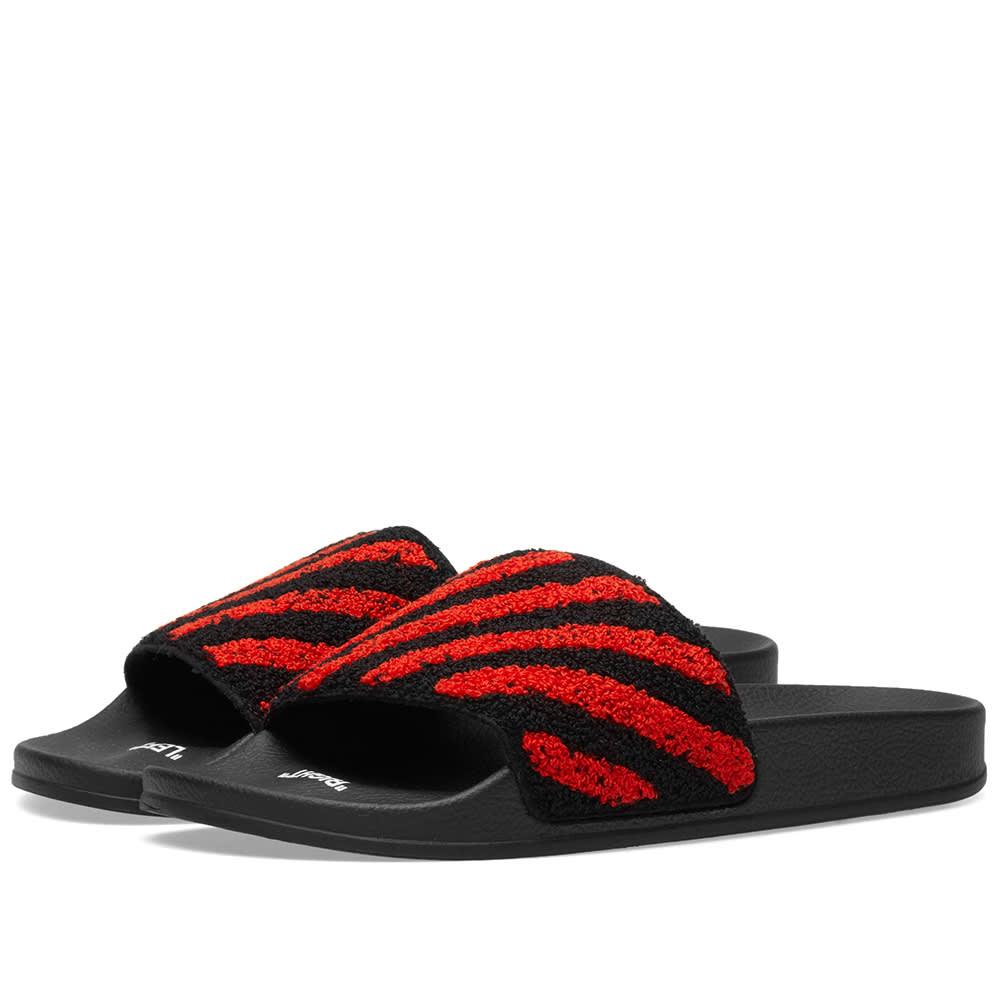 offwhite slipper