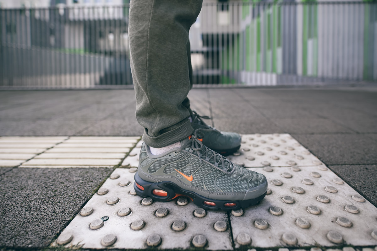 Nike TN1-4