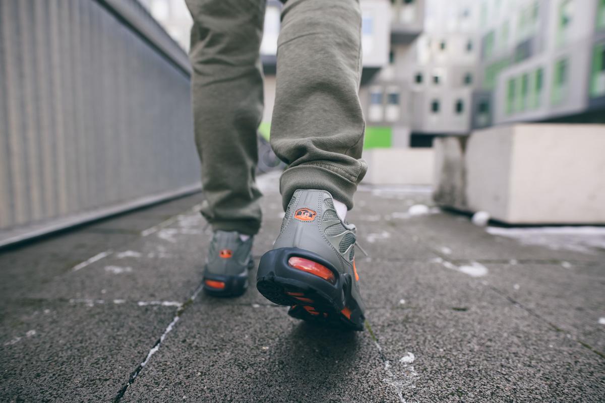 Nike TN1-8
