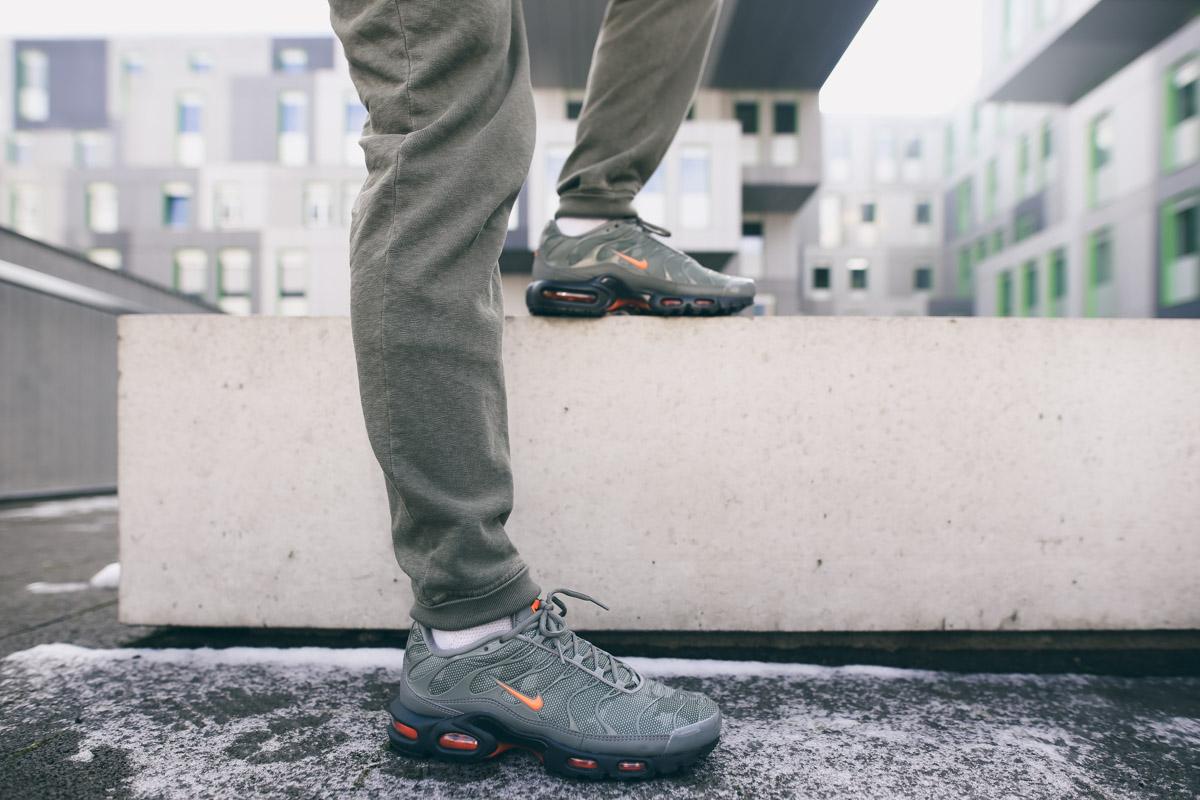 Nike TN1-9
