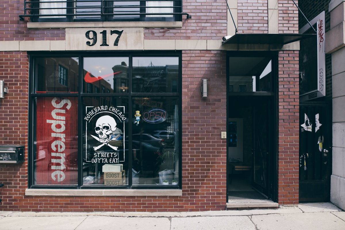Sneaker City Guide Chicago-39