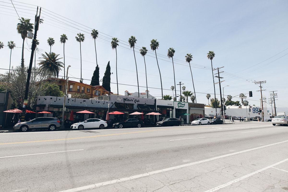 Sneaker City Guide LA-11