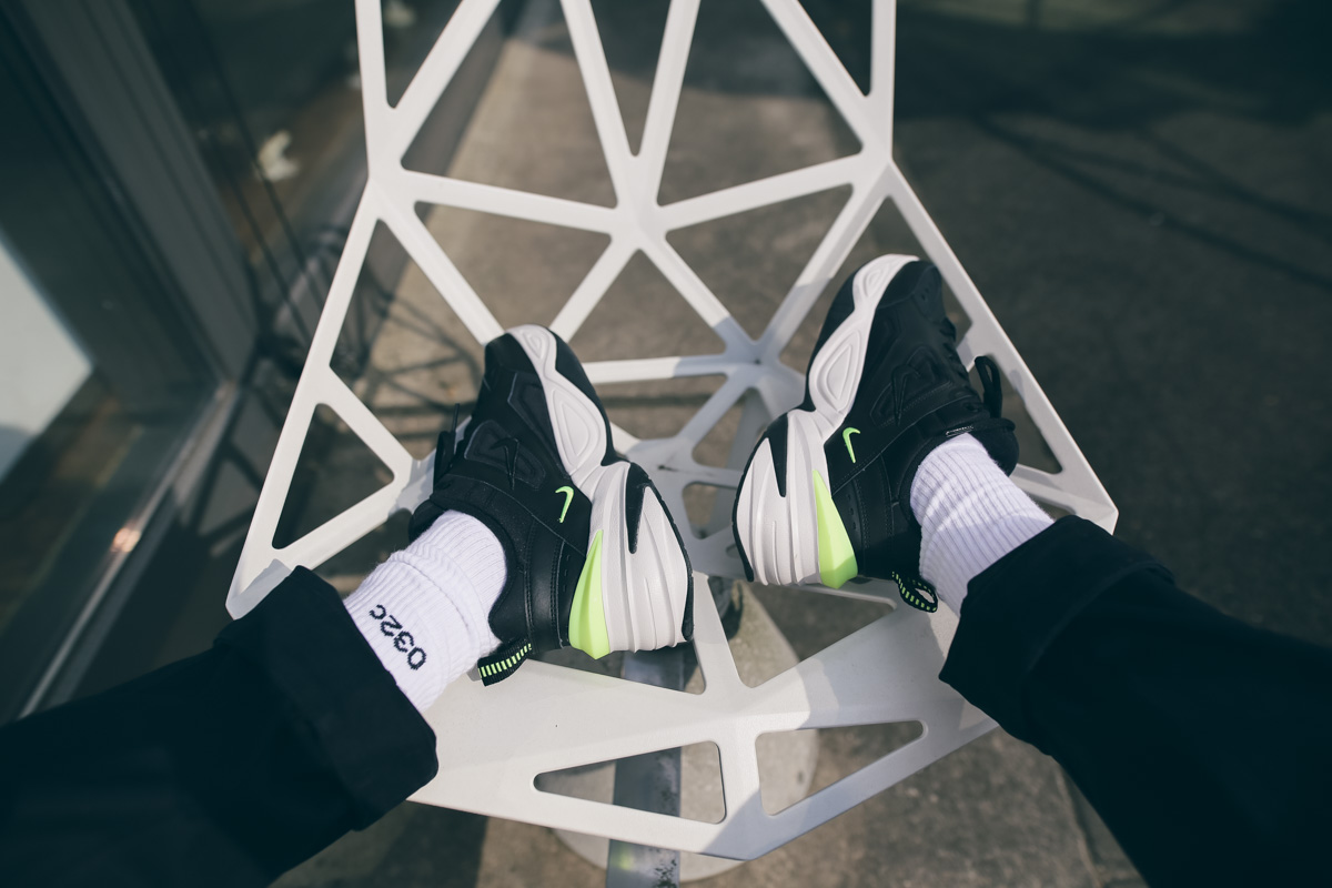 Nike M2K Tekno-11