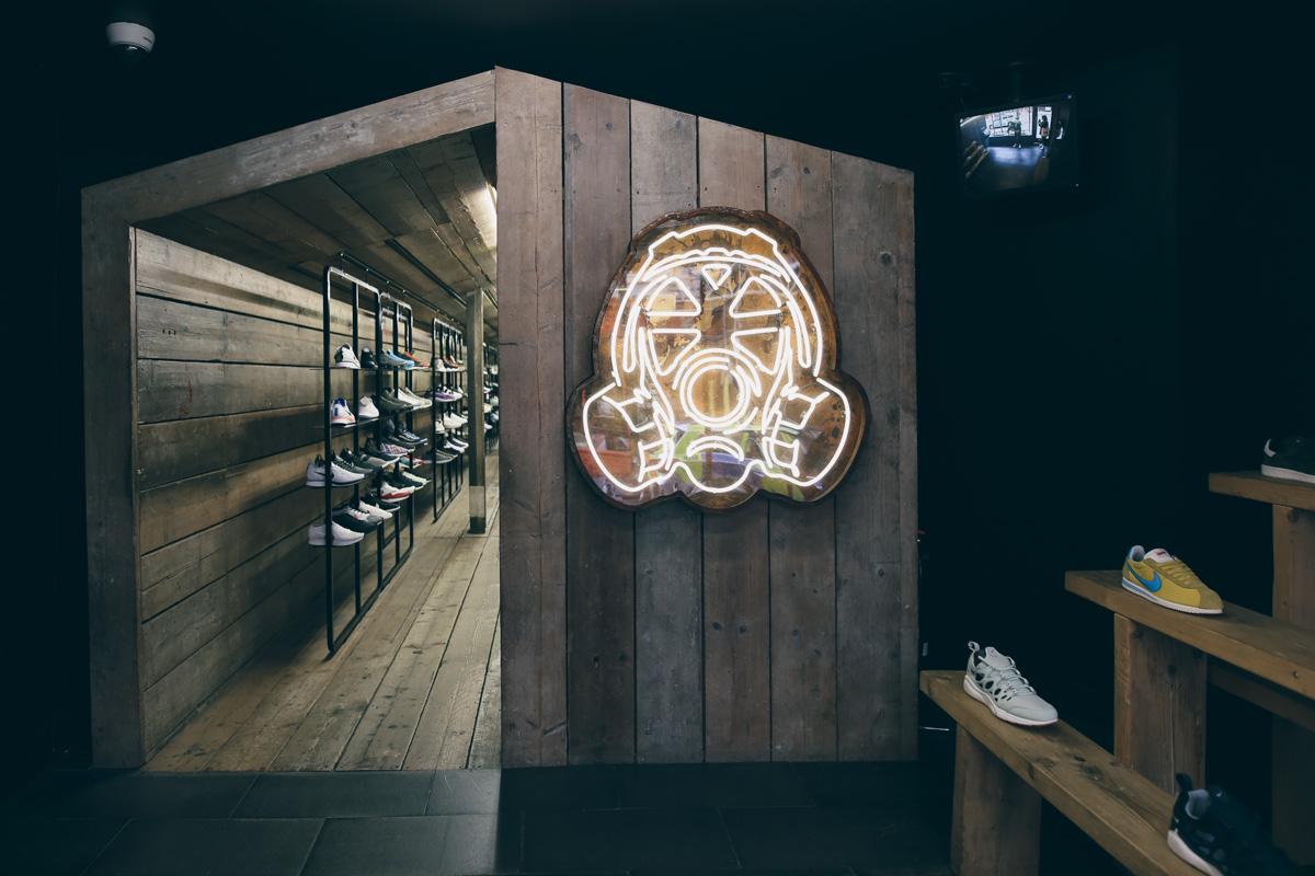 Sneaker | Interview
