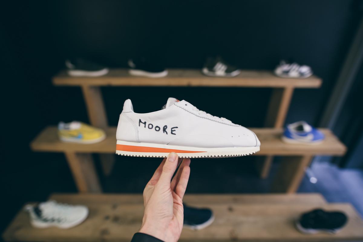 Sneaker | Foot Patrol