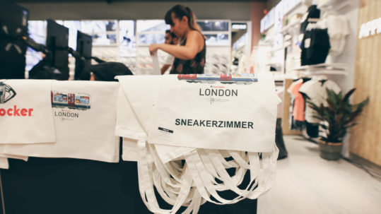 Foot Locker London Opening-13